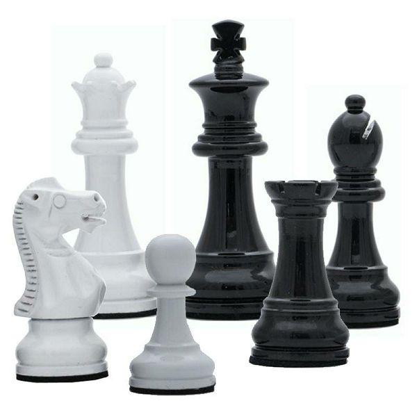 Šahovske figure Staunton KH76