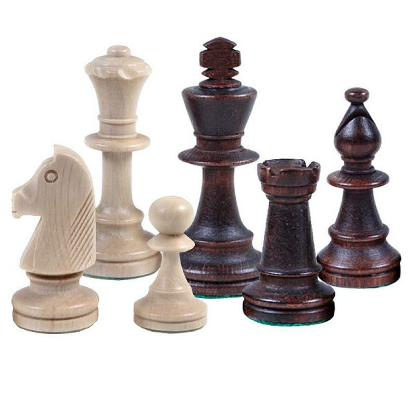Šahovske figure Staunton No.7