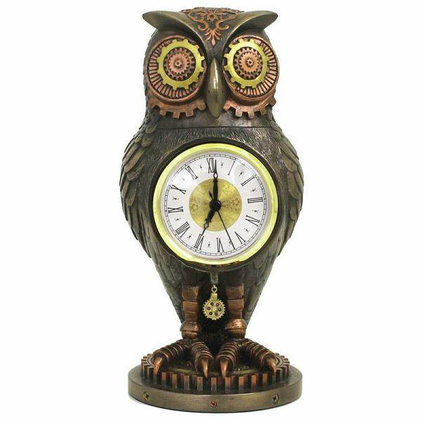 Sat Owl