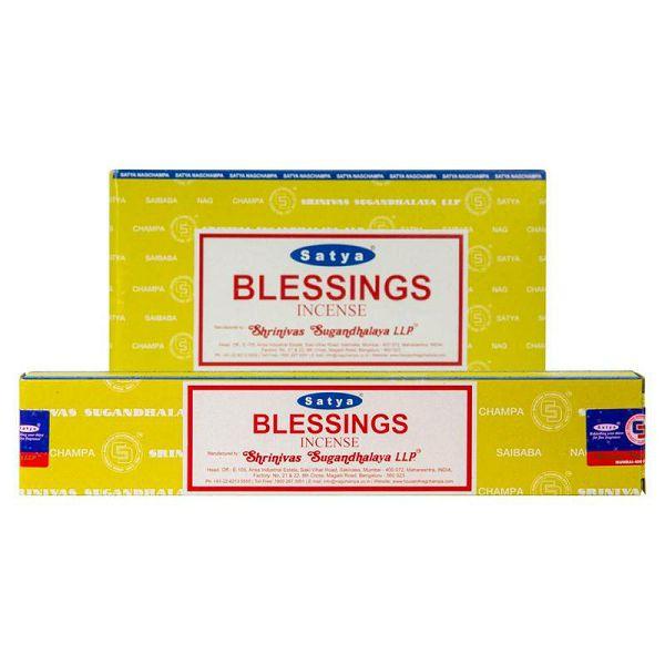 Satya Blessings 15 g