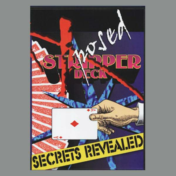 Secrets revealed Stripper Deck