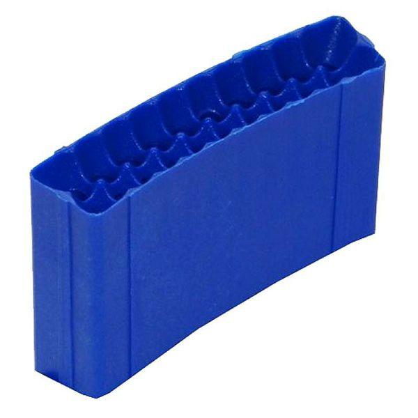 Segment x3 plavi