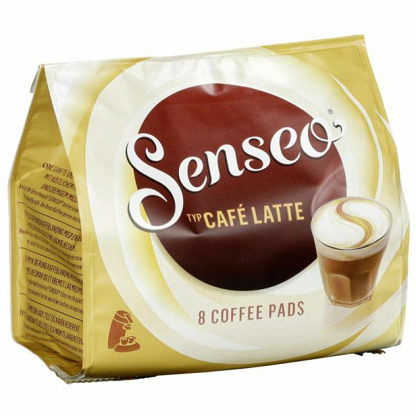 Senseo Cafe Latte