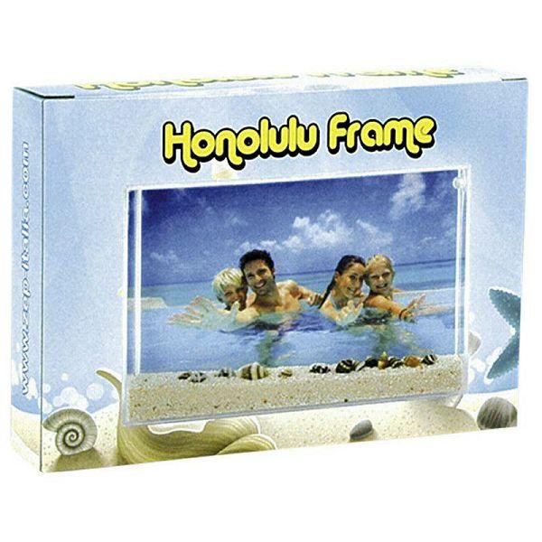 Shake Frame Honolulu 10x15