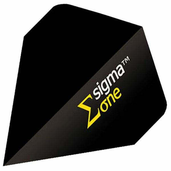 Sigma One Black