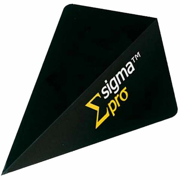 Sigma Pro Black