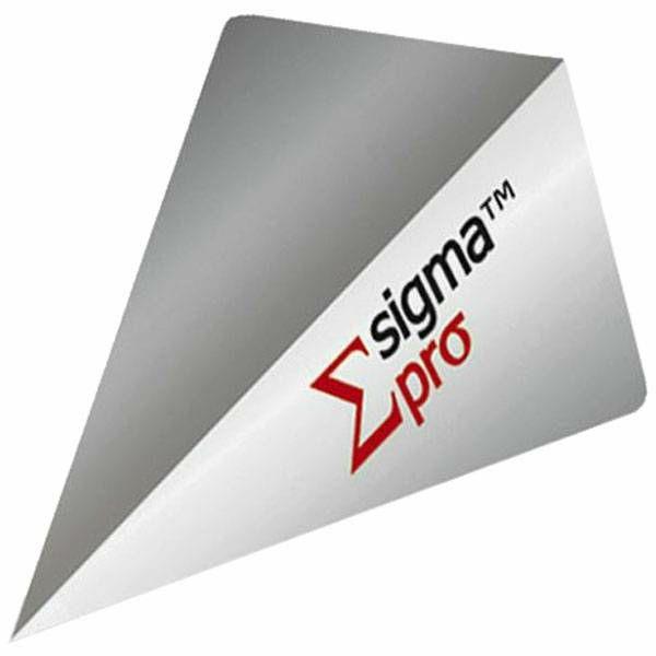 Sigma Pro Silver