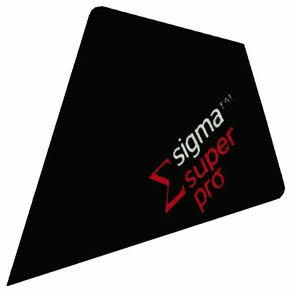 Sigma Super Pro Black