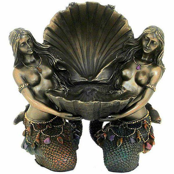 Sirene 12 x 12 cm