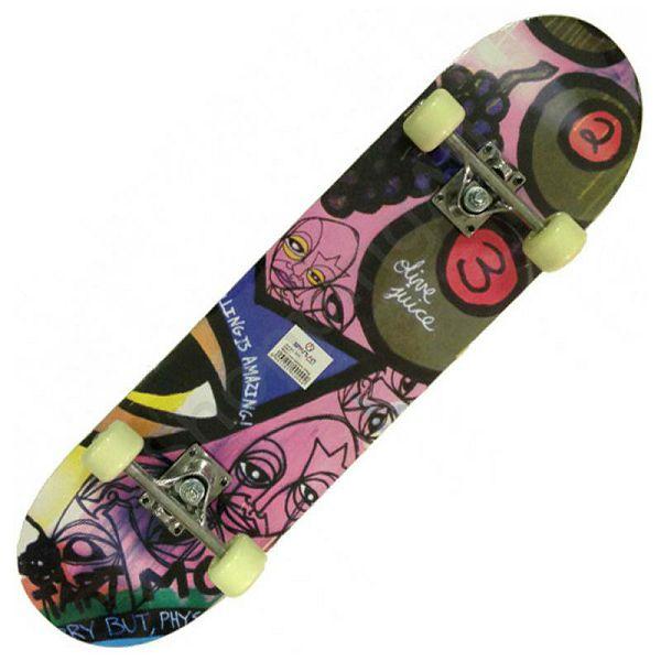 Skateboard Circle Star M3