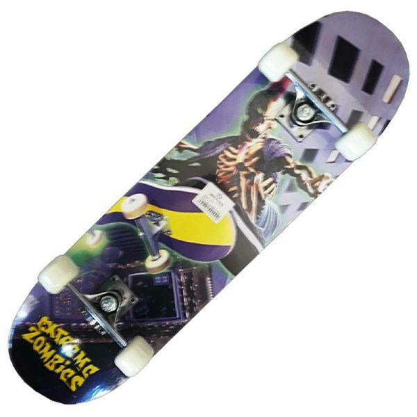Skateboard Circle Star M5