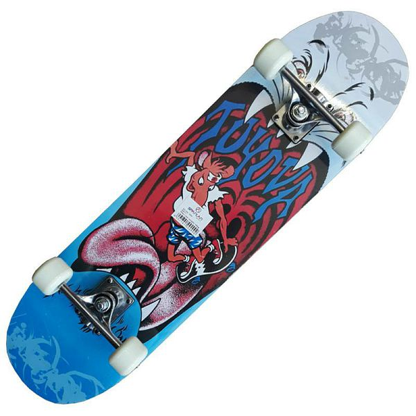 Skateboard Circle Star M7
