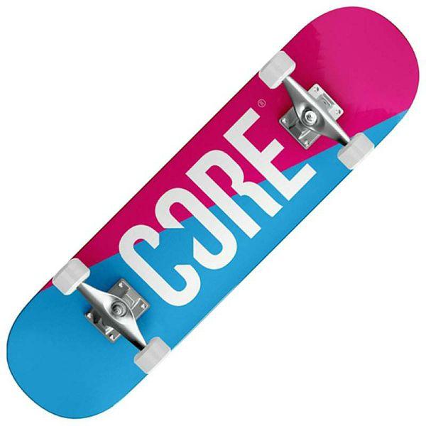 Skateboard Core Split Pink 7.75