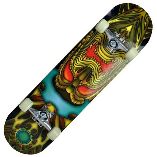 Skateboard Ground Control M2 7.75