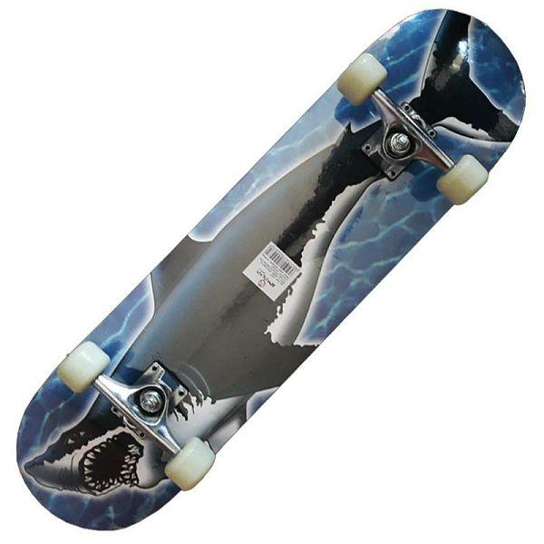 Skateboard Ground Control M5