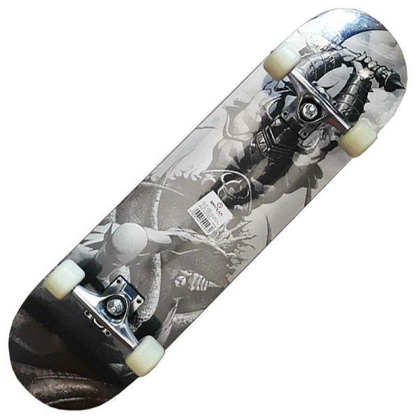 Skateboard Ground Control M6