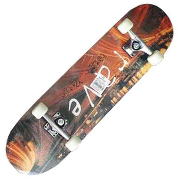 Skateboard Ground Control M7