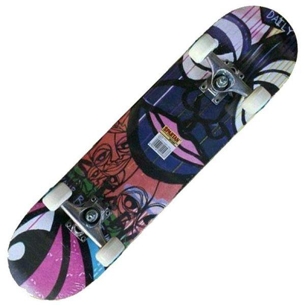 Skateboard Junior 28 M1 7.75