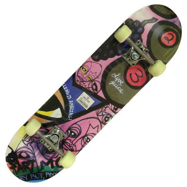 Skateboard Junior 28 M4 7.75
