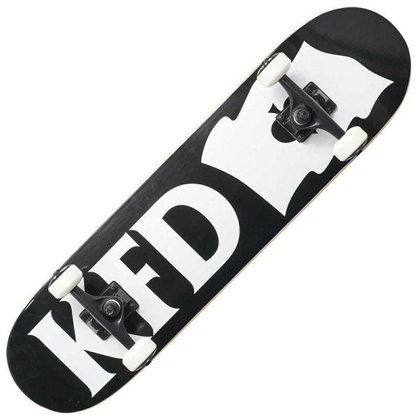 Skateboard KFD Young Gunz Flagship V2 8