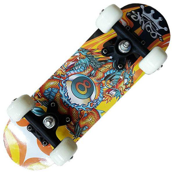 Skateboard Mini Board M6
