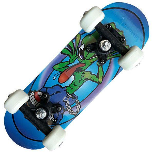 Skateboard Mini Board M8 5