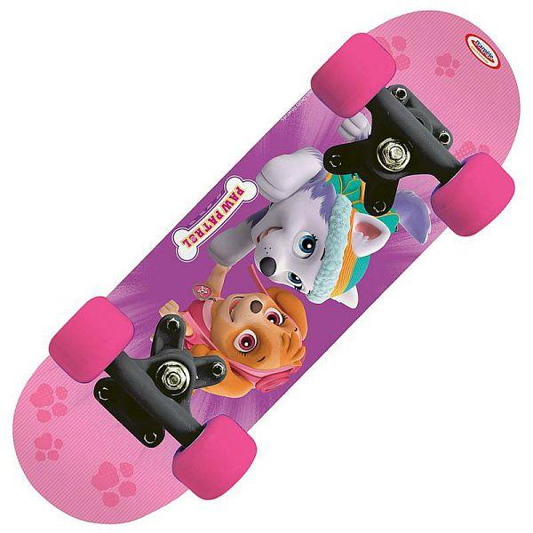 Skateboard Miniboard Paw Patrol