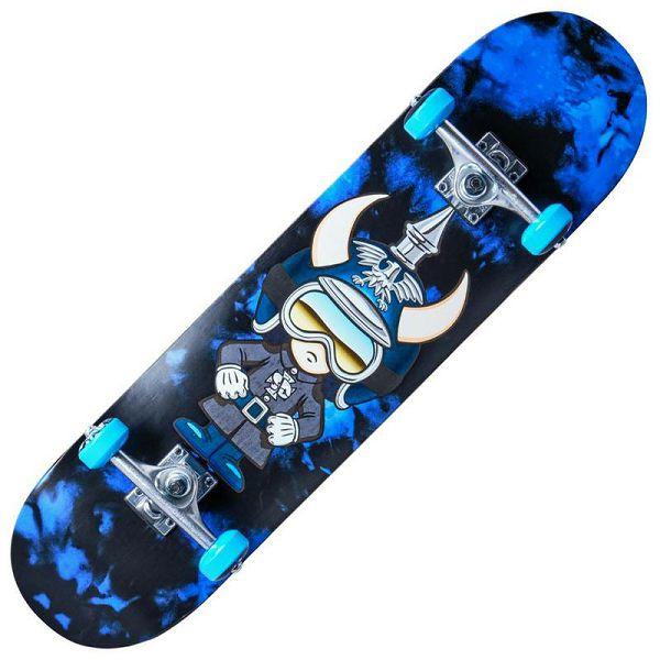 Skateboard Speed Demons Berserker 7.75