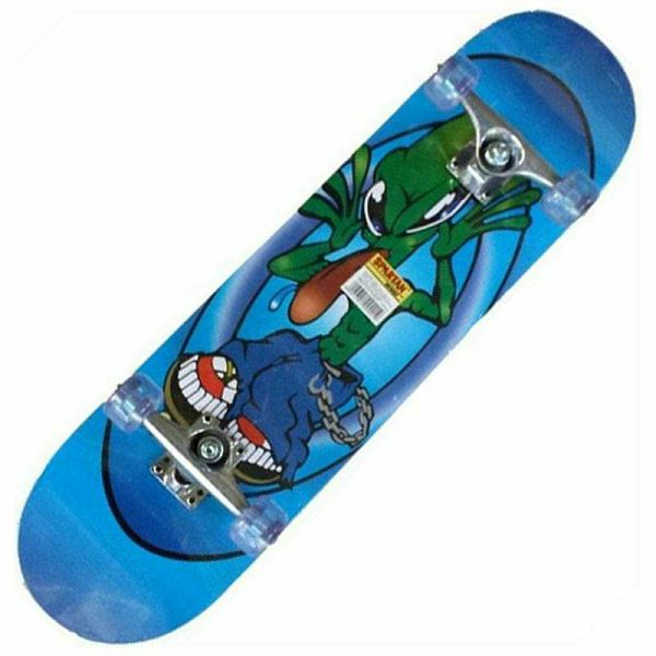 Skateboard Super Board