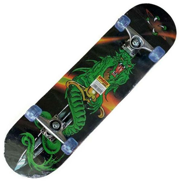 Skateboard Super Board M4 7.75