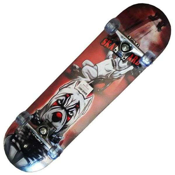 Skateboard Super Board M5 7.75