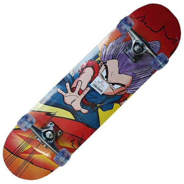Skateboard Super Board M6 7.75