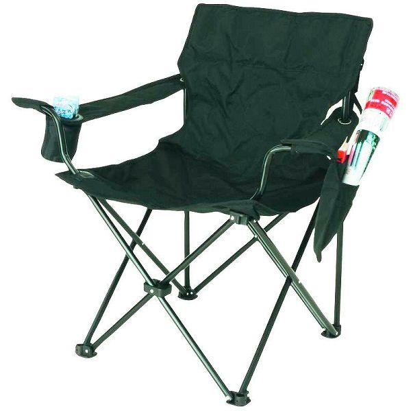 Sklopiva kamping stolica