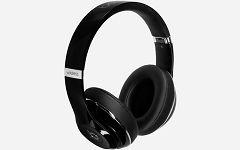 Slušalice Beats Studio Wireless glossy black