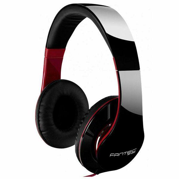 Slušalice Fantec SHP-250AJ-BK Stereo