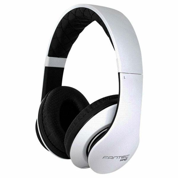 Slušalice Fantec SHP-3 white /black