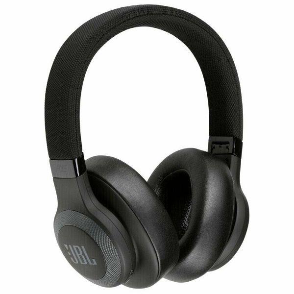 Slušalice JBL E65BT NC Black