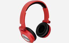 Slušalice JBL Synchros E40BT Red