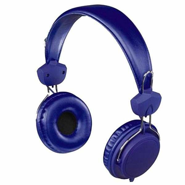 Slušalice Joy Stereo Blue