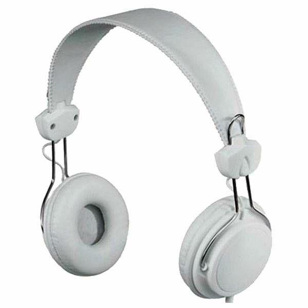 Slušalice Joy Stereo White