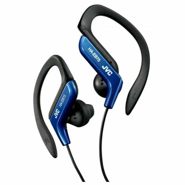 Slušalice JVC HA-EB 75 A-E blue
