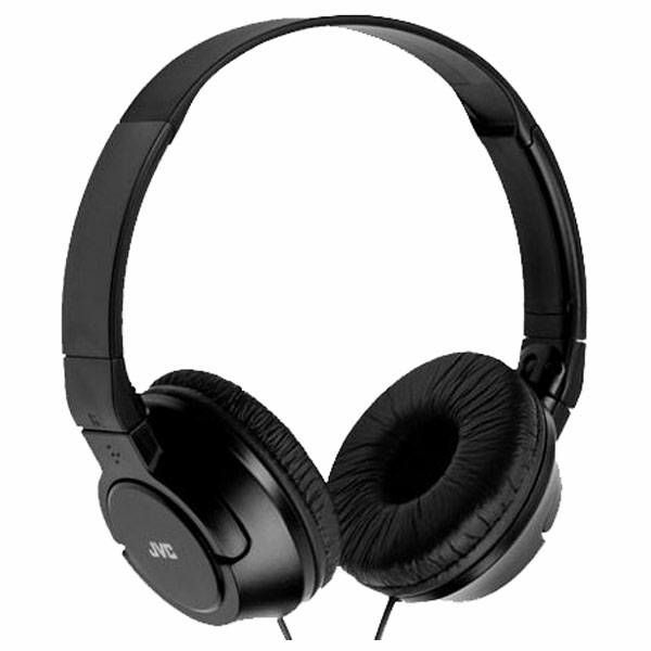 Slušalice JVC HA-S180 Black