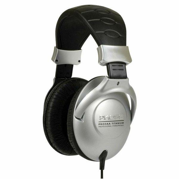 Slušalice Koss Pro3AA Titanium