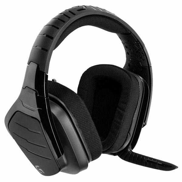 Slušalice Logitech Artemis Spectrum G633