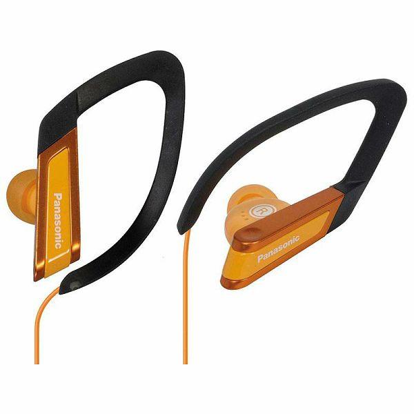 Slušalice Panasonic RP-HS 200 E-D orange