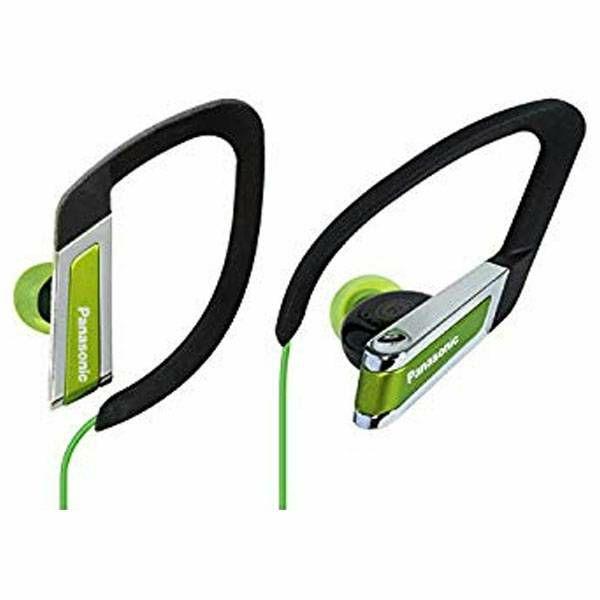 Slušalice Panasonic RP-HS 200 E-G green