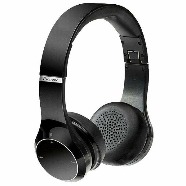 Slušalice Pioneer SE-MJ771BT-K black