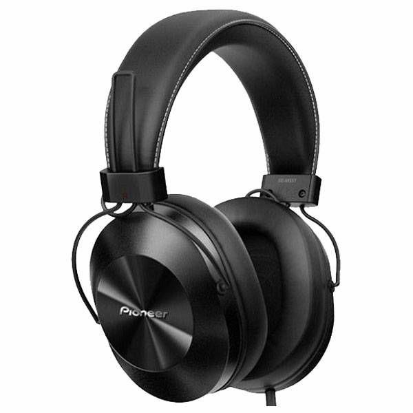 Slušalice Pioneer SE-MS5T-K Black