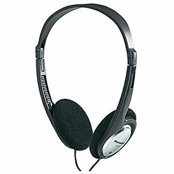 Slušalice RP-HT 030 E-S silver
