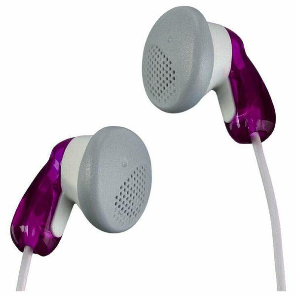 Slušalice Sony MDR-E 9 LPP pink